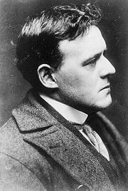 Portrait of Hilaire Belloc (click to view image source)