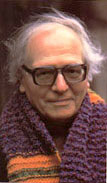 Portrait of Olivier Messiaen (click to view image source)