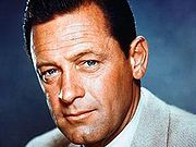 Portrait of William Holden (click to view image source)