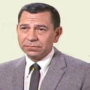 Portrait of Jack Webb (click to view image source)