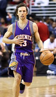 Portrait of Steve Nash (click to view image source)