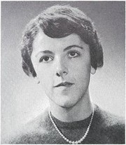 Portrait of Ann Dunham (click to view image source)